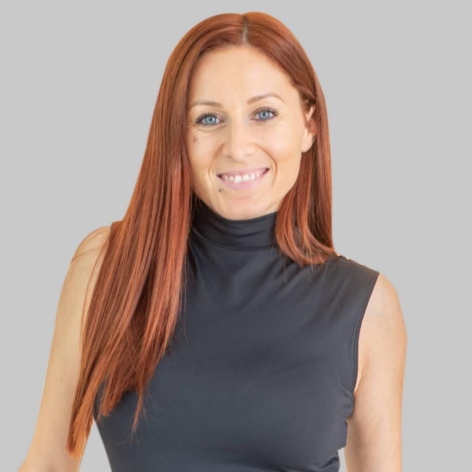 Anita Szilagyi