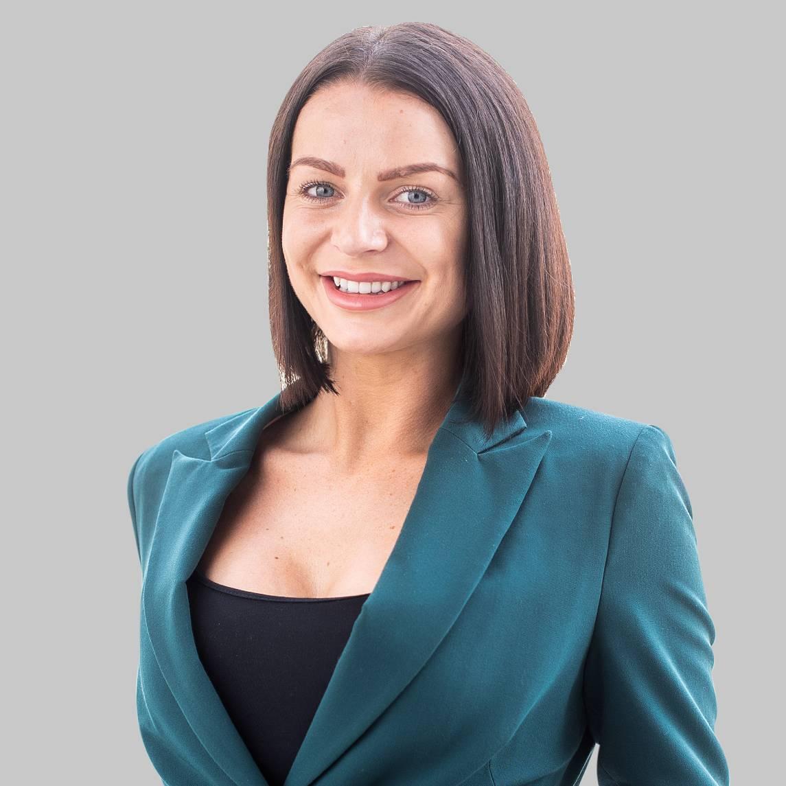 Georgina Taylor