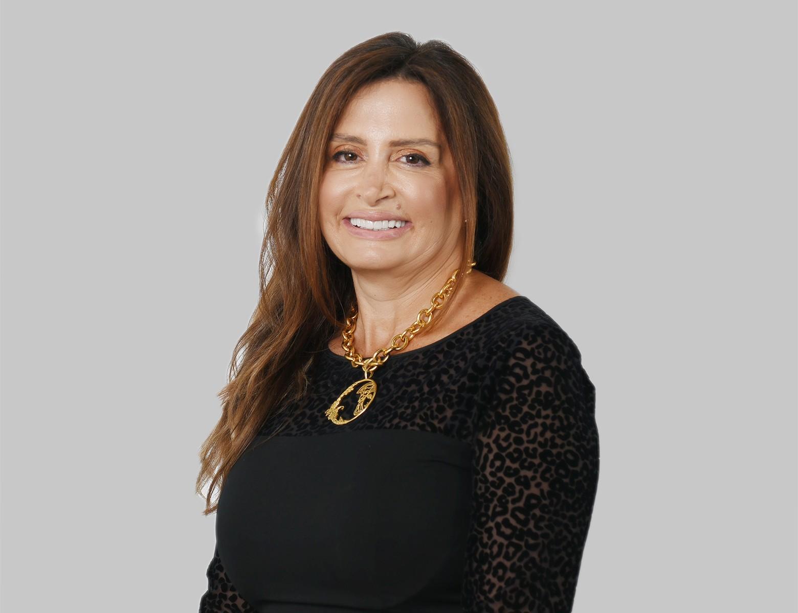 Rita Mouawad