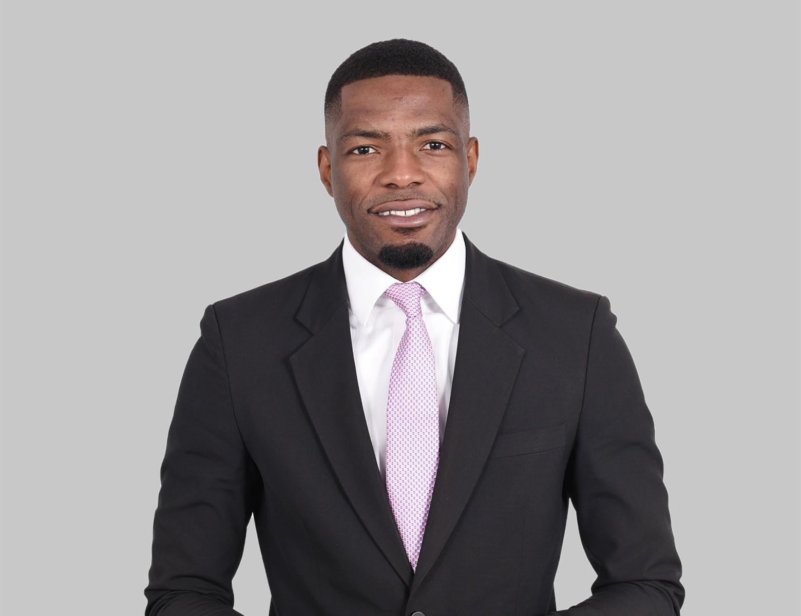 Samson Olagunju