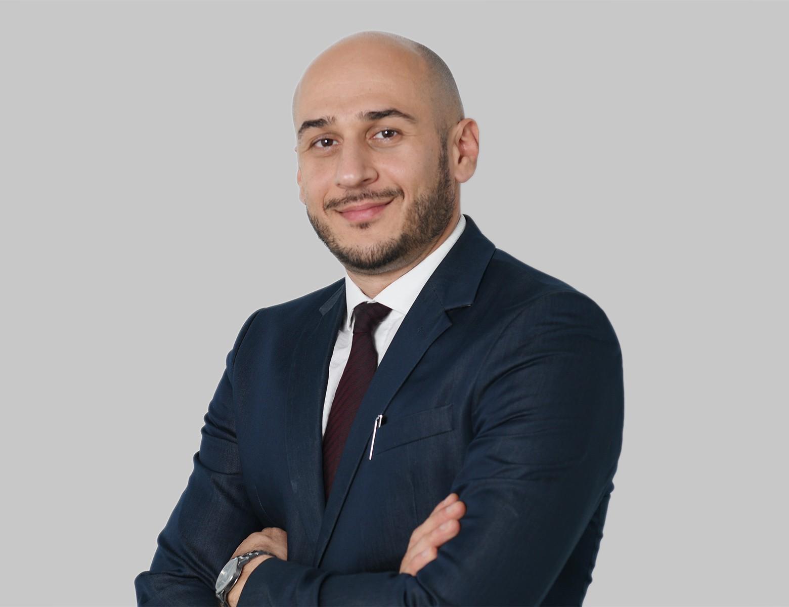 Victor Danu