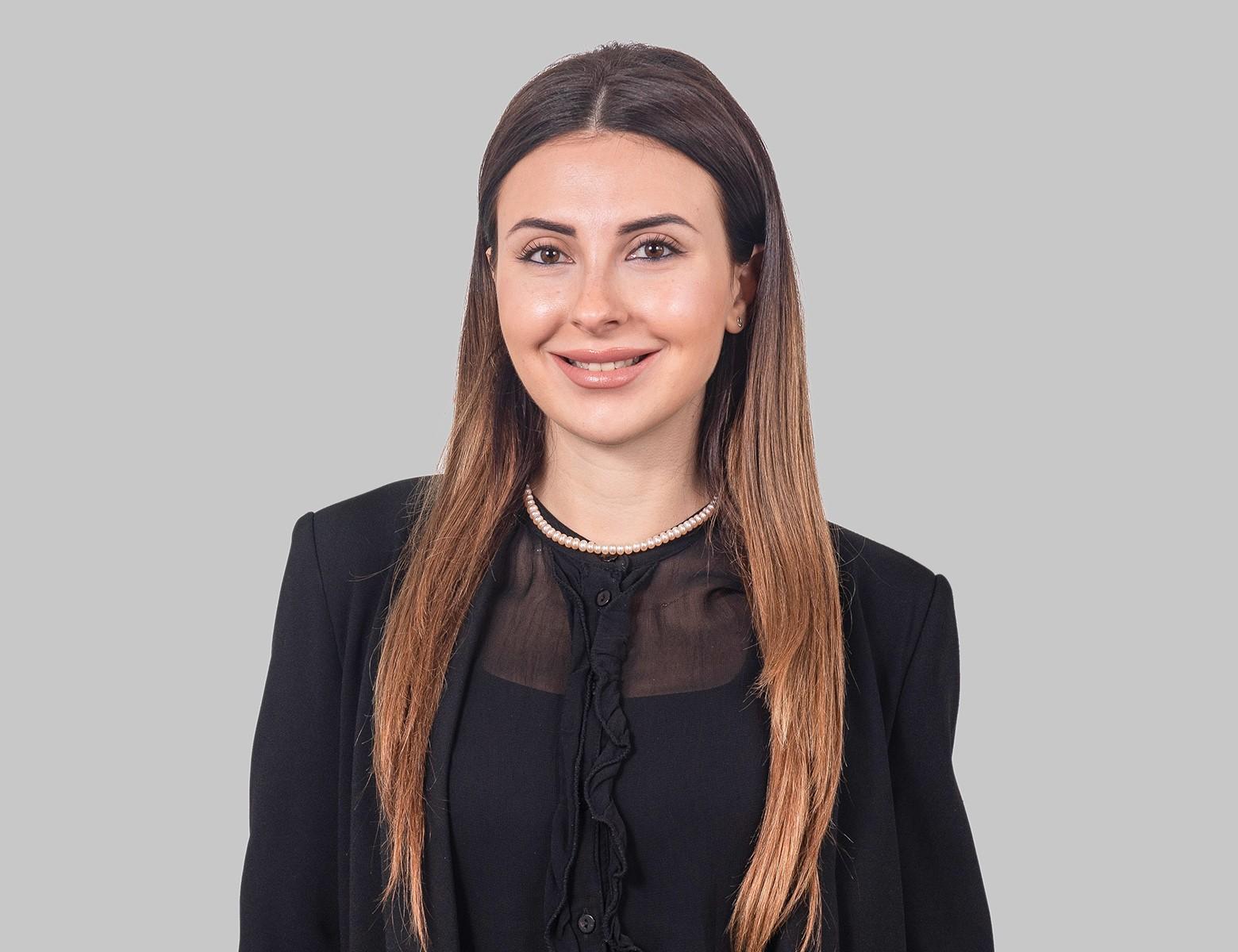 Svetlana  Kupina