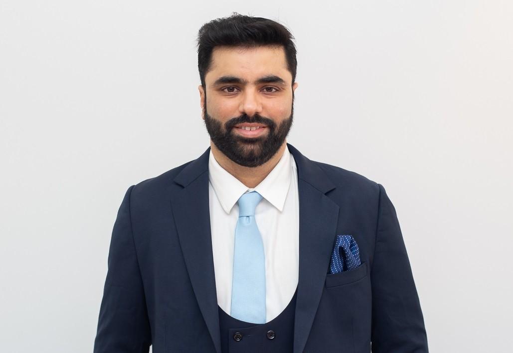 Jawad Motiwala