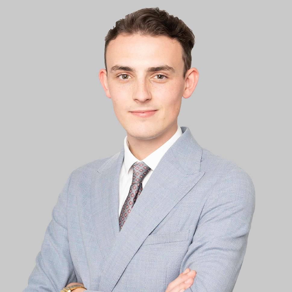 Connor  Manning