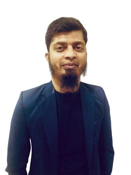 Mubashir Riaz
