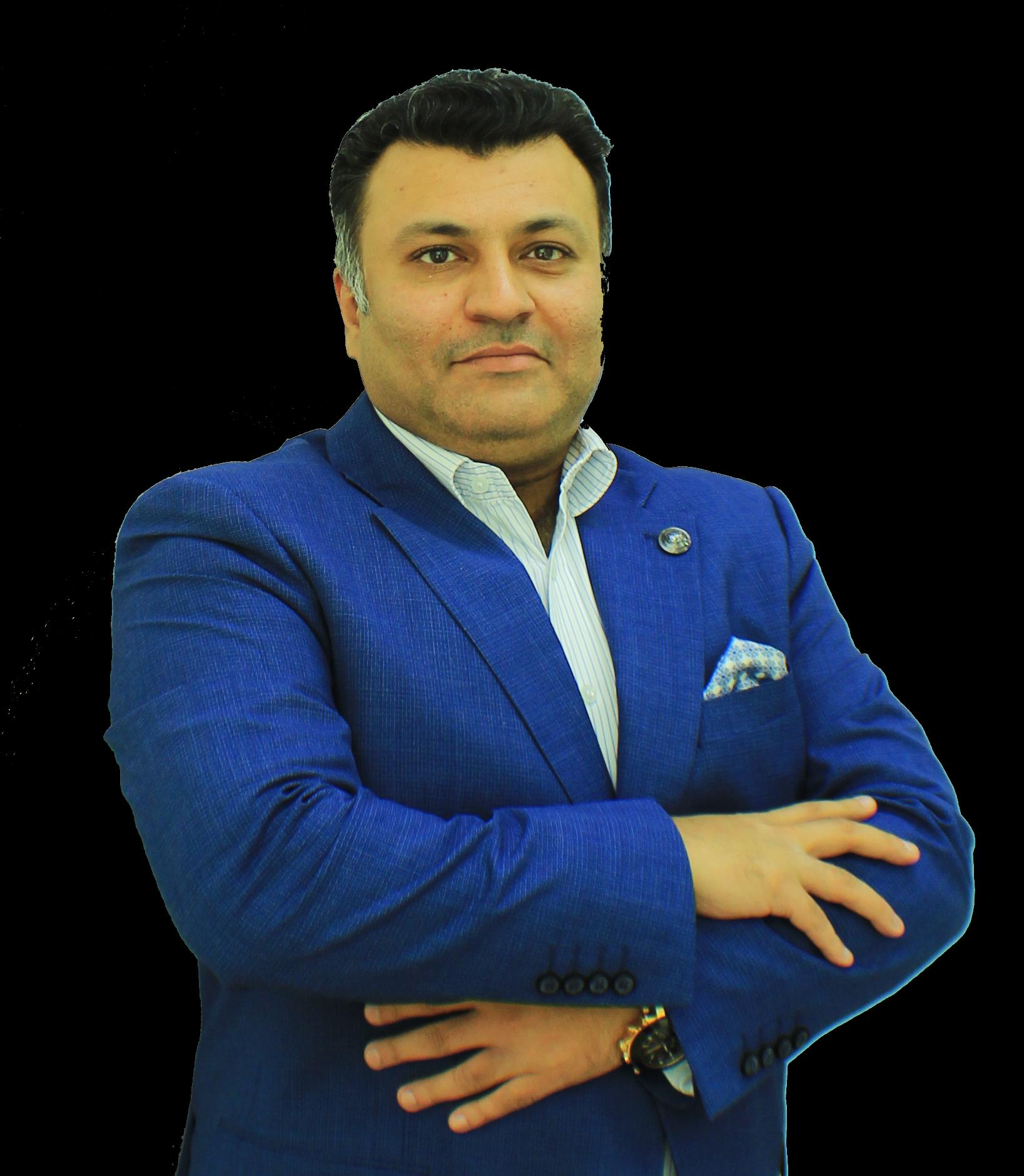 Sameer Bhat