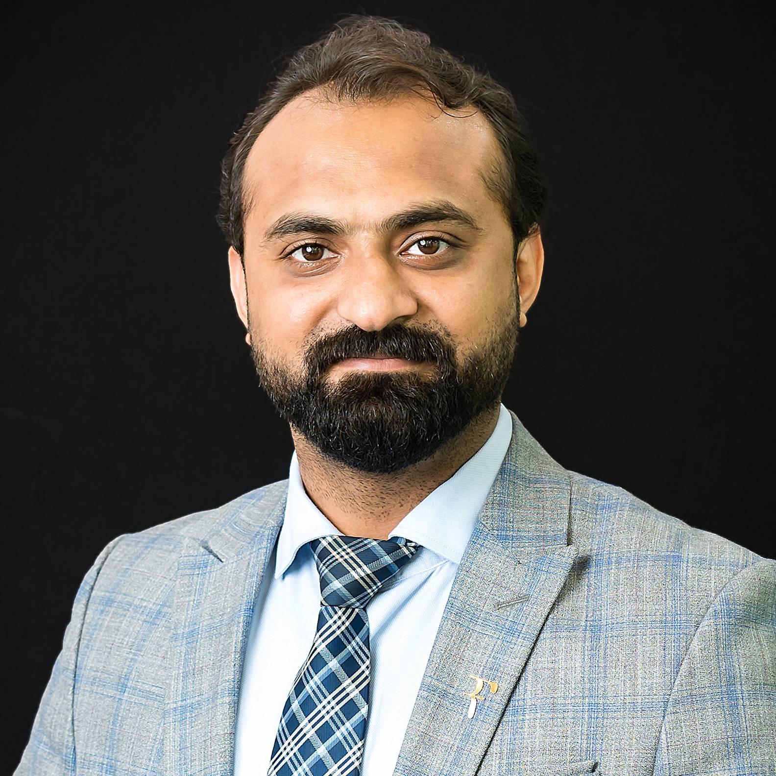 Sajawal Bashir