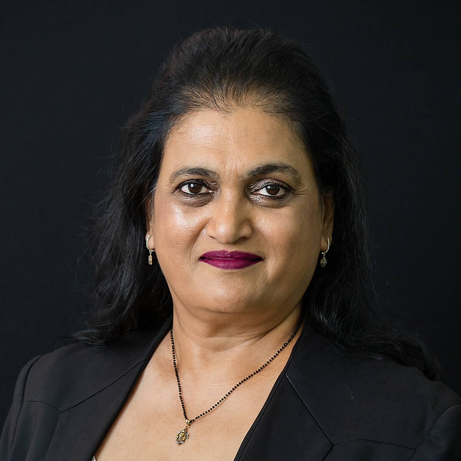 Sushama Narwani