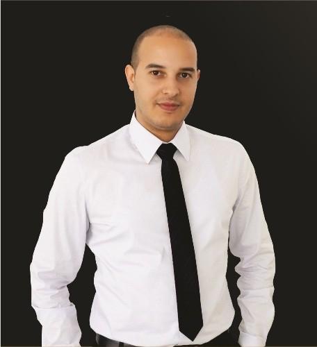 Aymen Derouiche