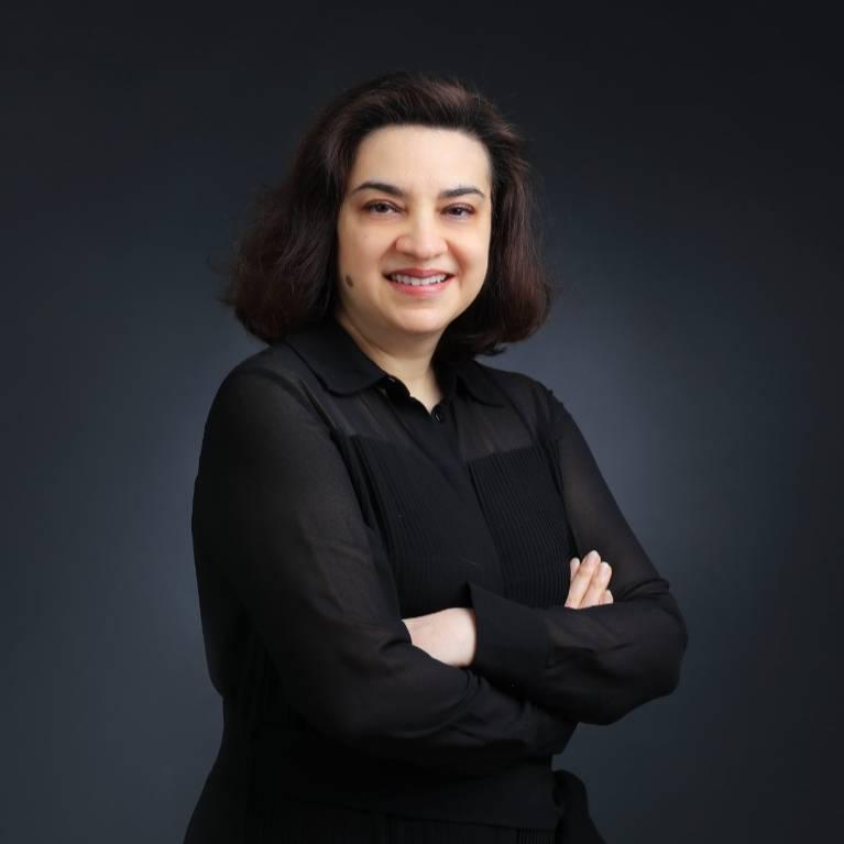 Amna Umer Sultan