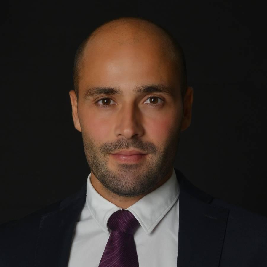 Yassir El Ghazi