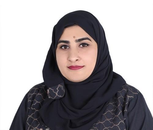 Robina Mushtaq