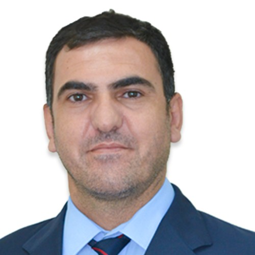 Ali Yousef Al Qudah