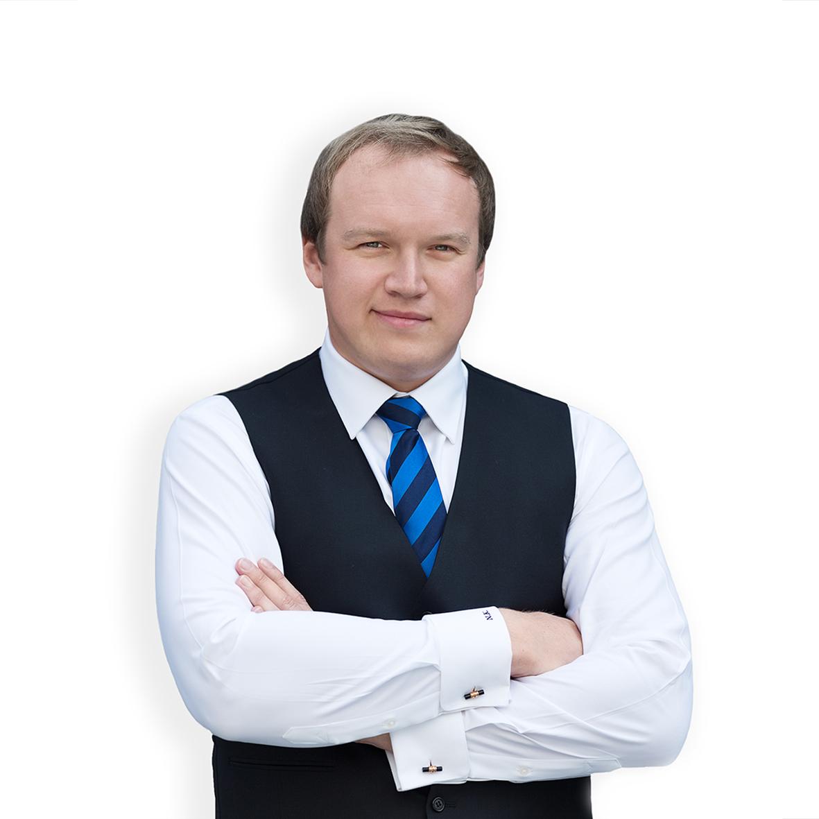 Nikita Kuznetsov