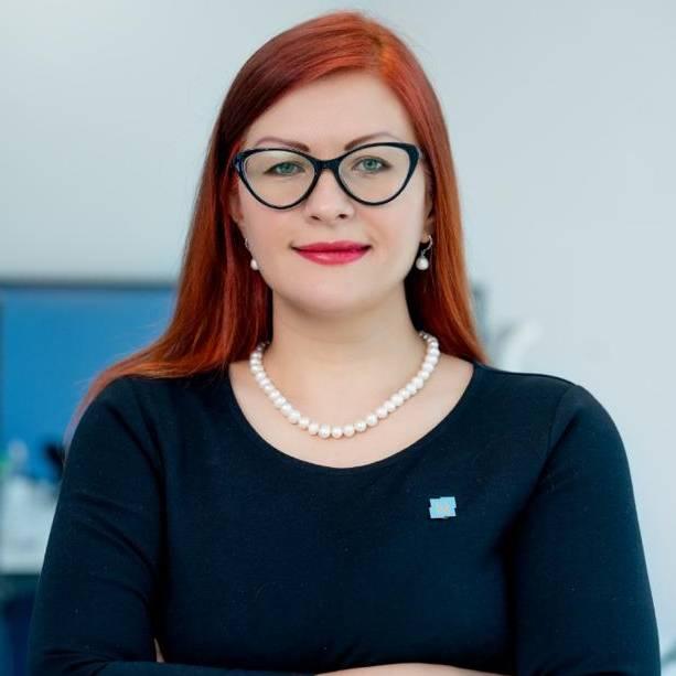 Alina Adamco