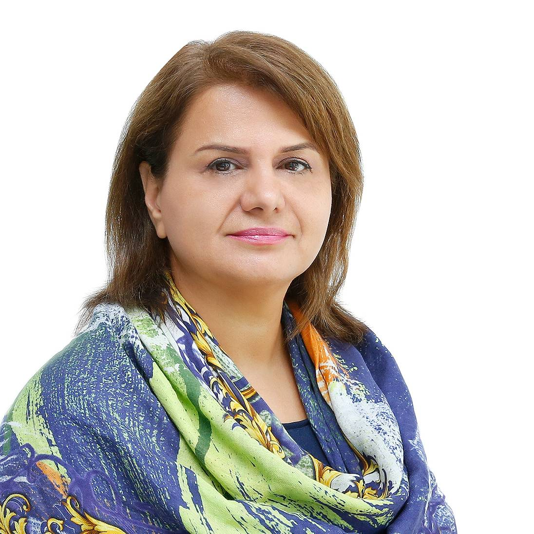 Soheila Aeinehchi