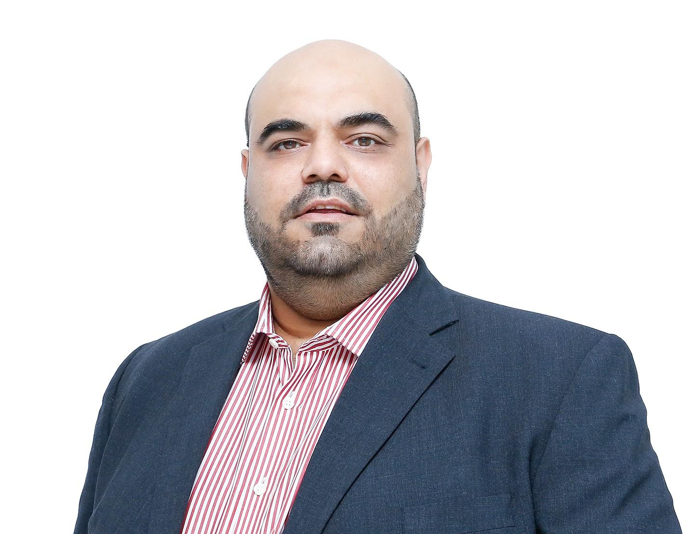 Hussein Gaffar