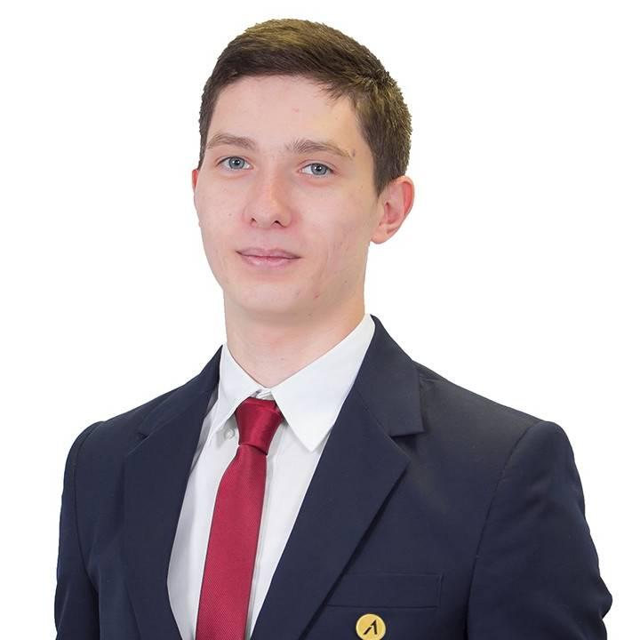 Artyom Khryanin