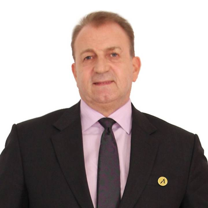 Jordan Gounov
