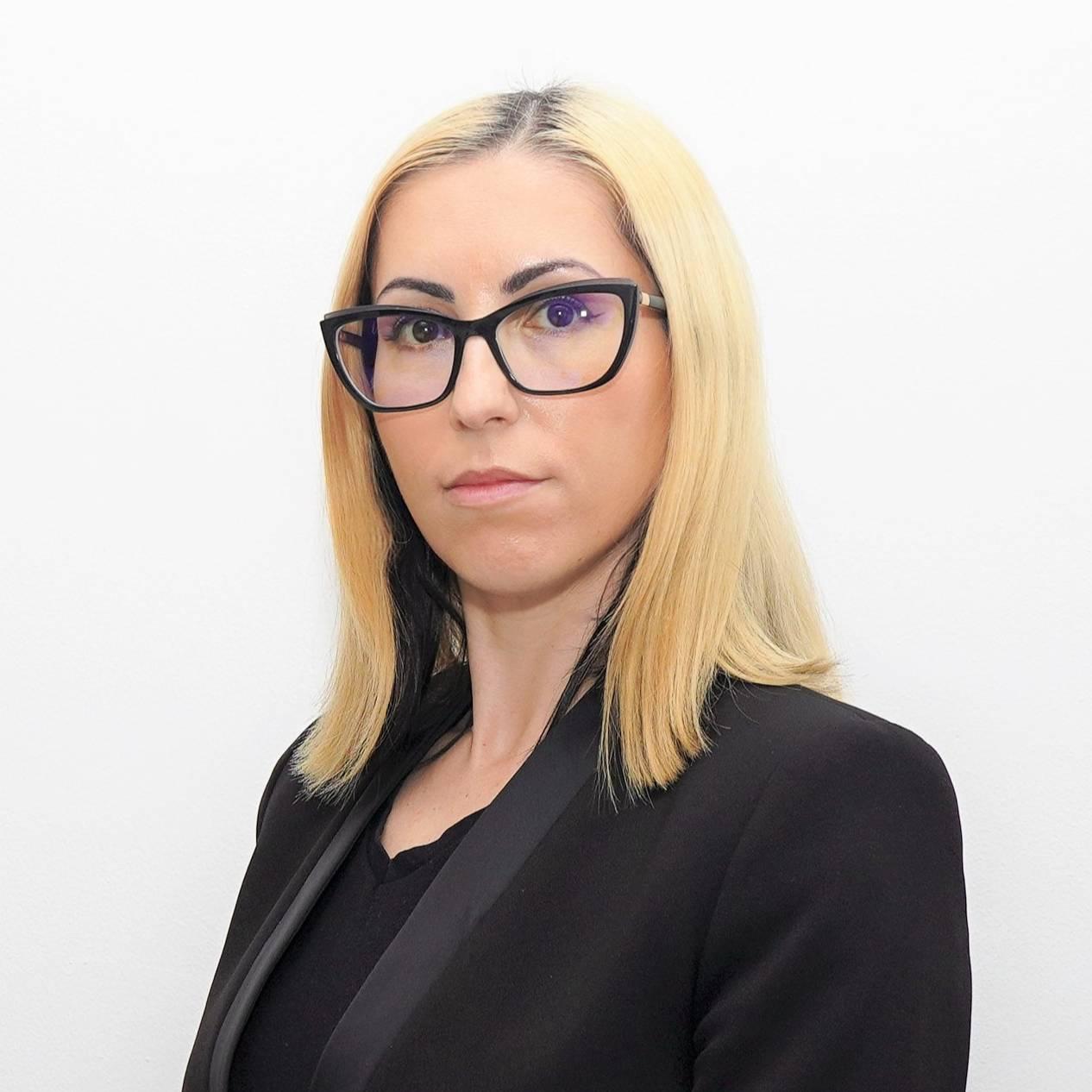 Tanya Vodenicharova