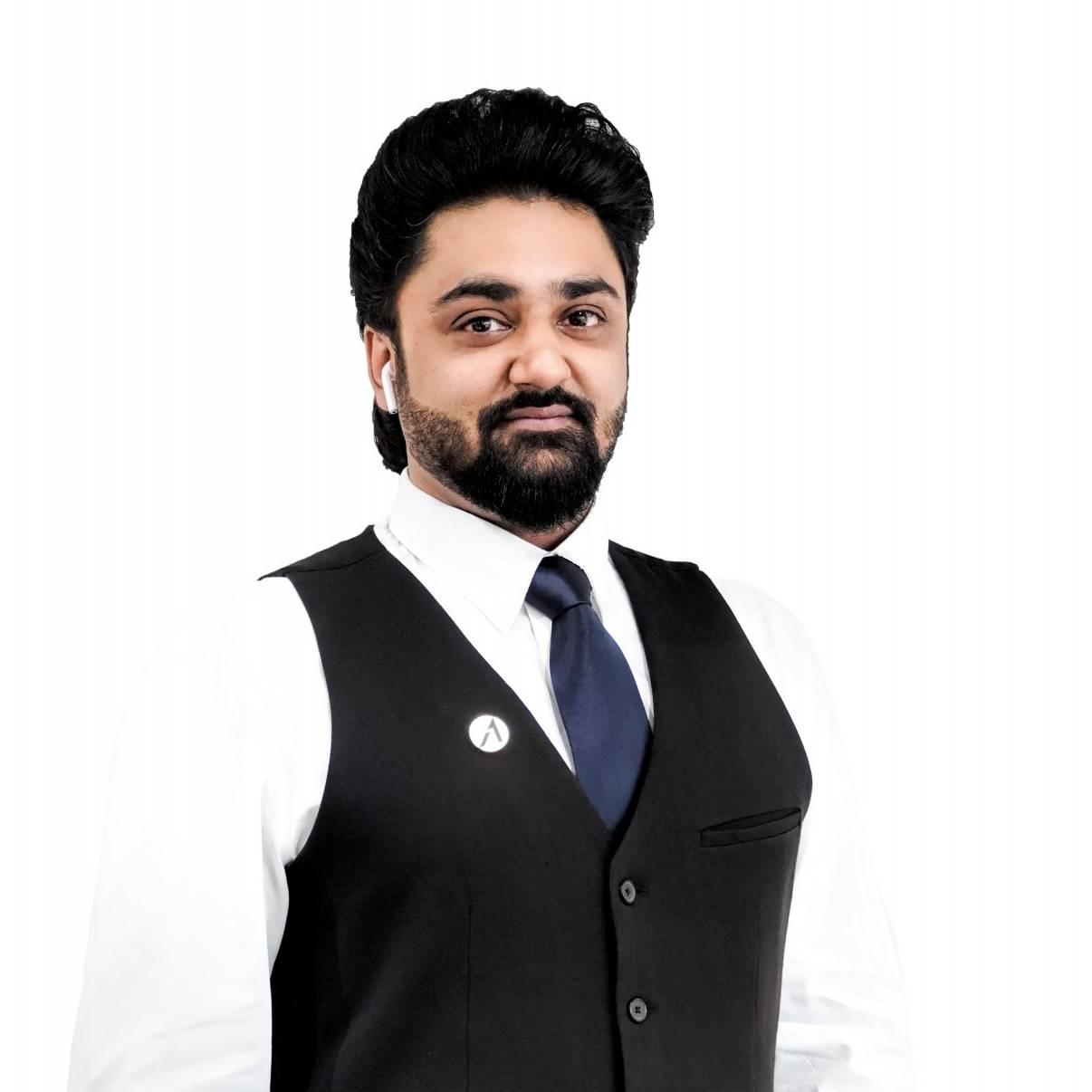 Zohaeb Tariq
