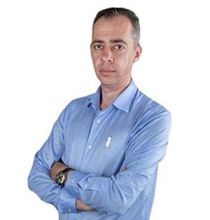 Vitaly Shugri