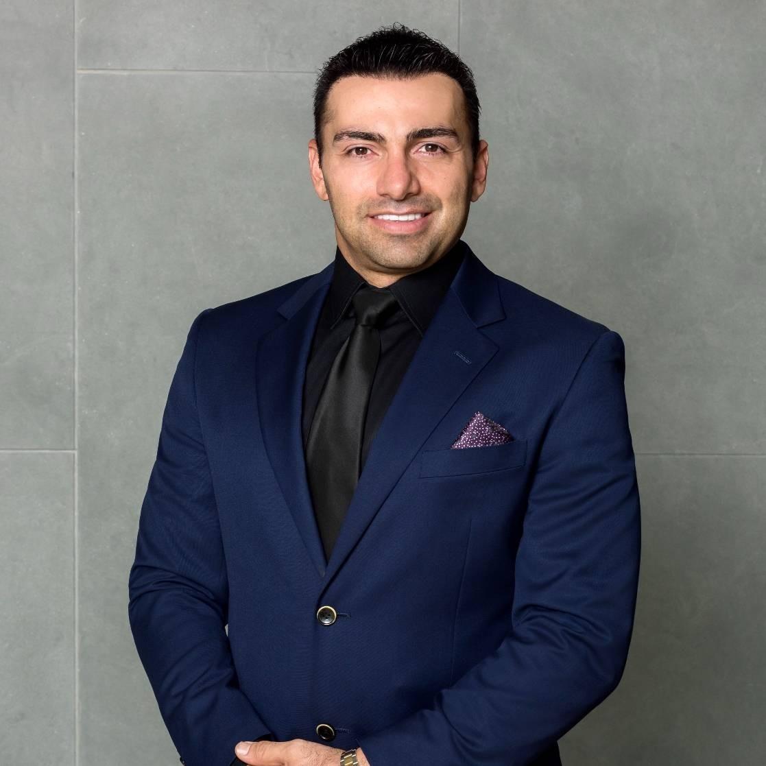 Kianoush Darban