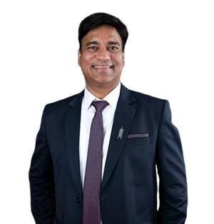 Raj Deo Singh