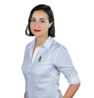 Katia Abu Asaf