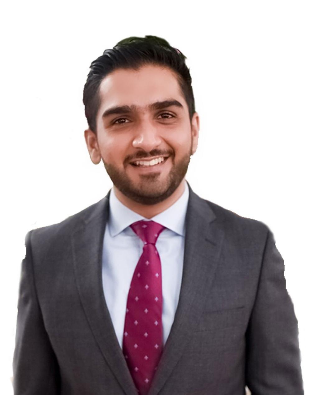 Muhammad Saquib