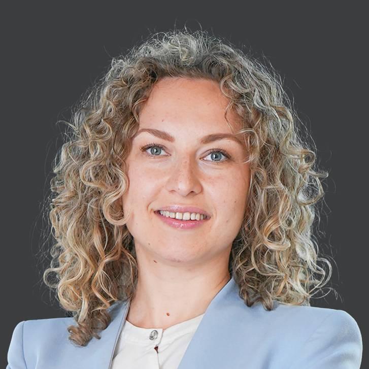 Olga Pikina