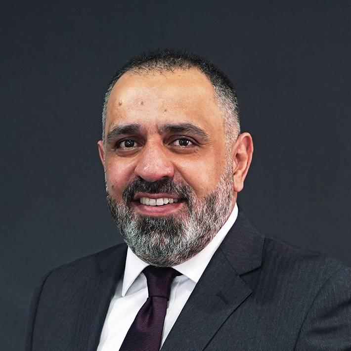 Mohammad Rashidkhani