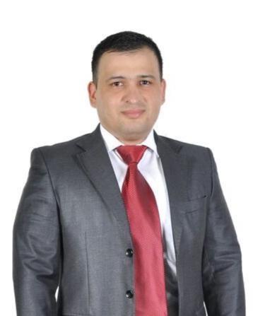 Khurshid Daikov