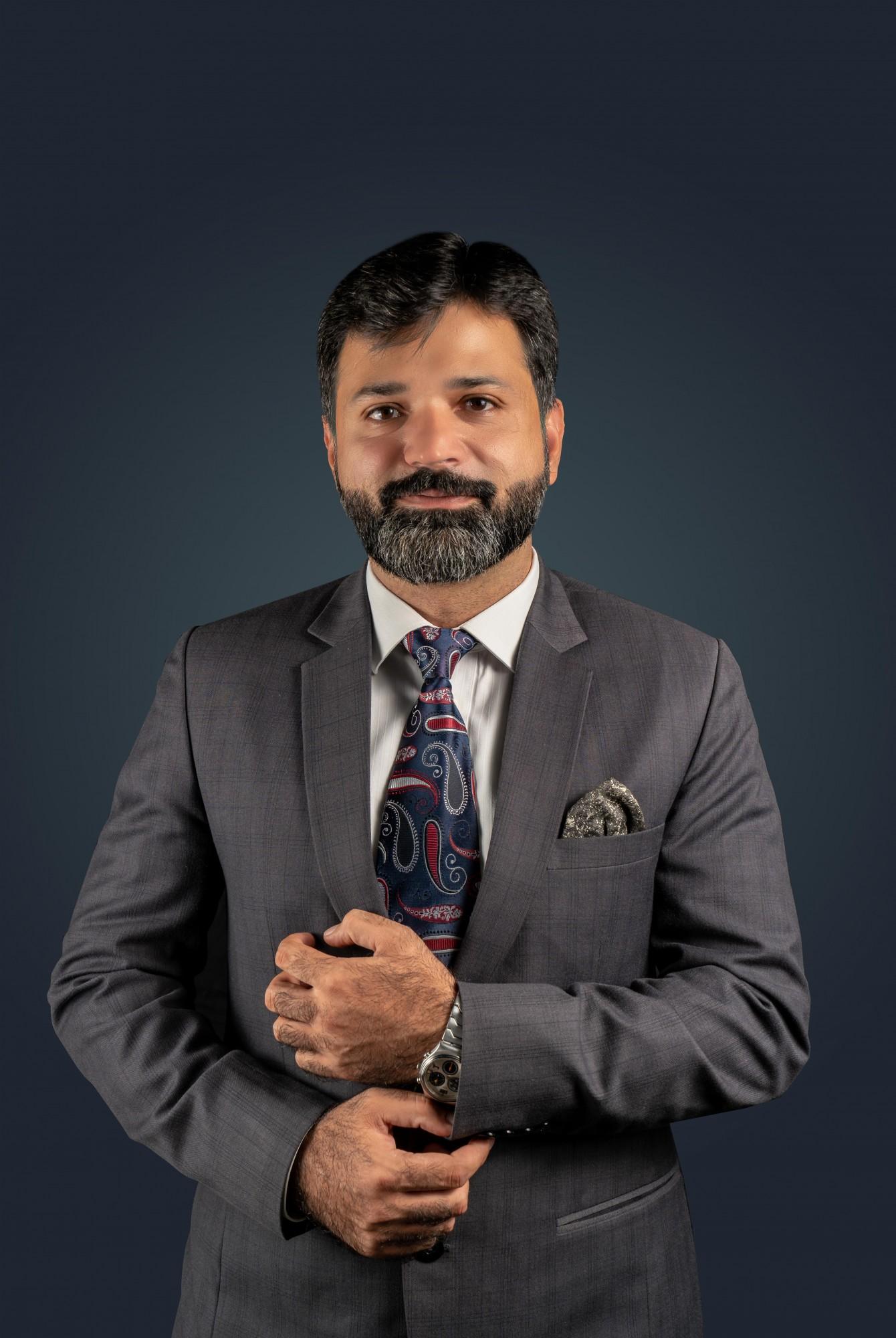 Taimur Qureshi