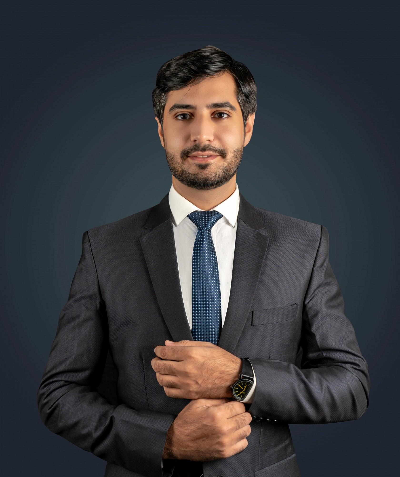 Faraz Siddiqui