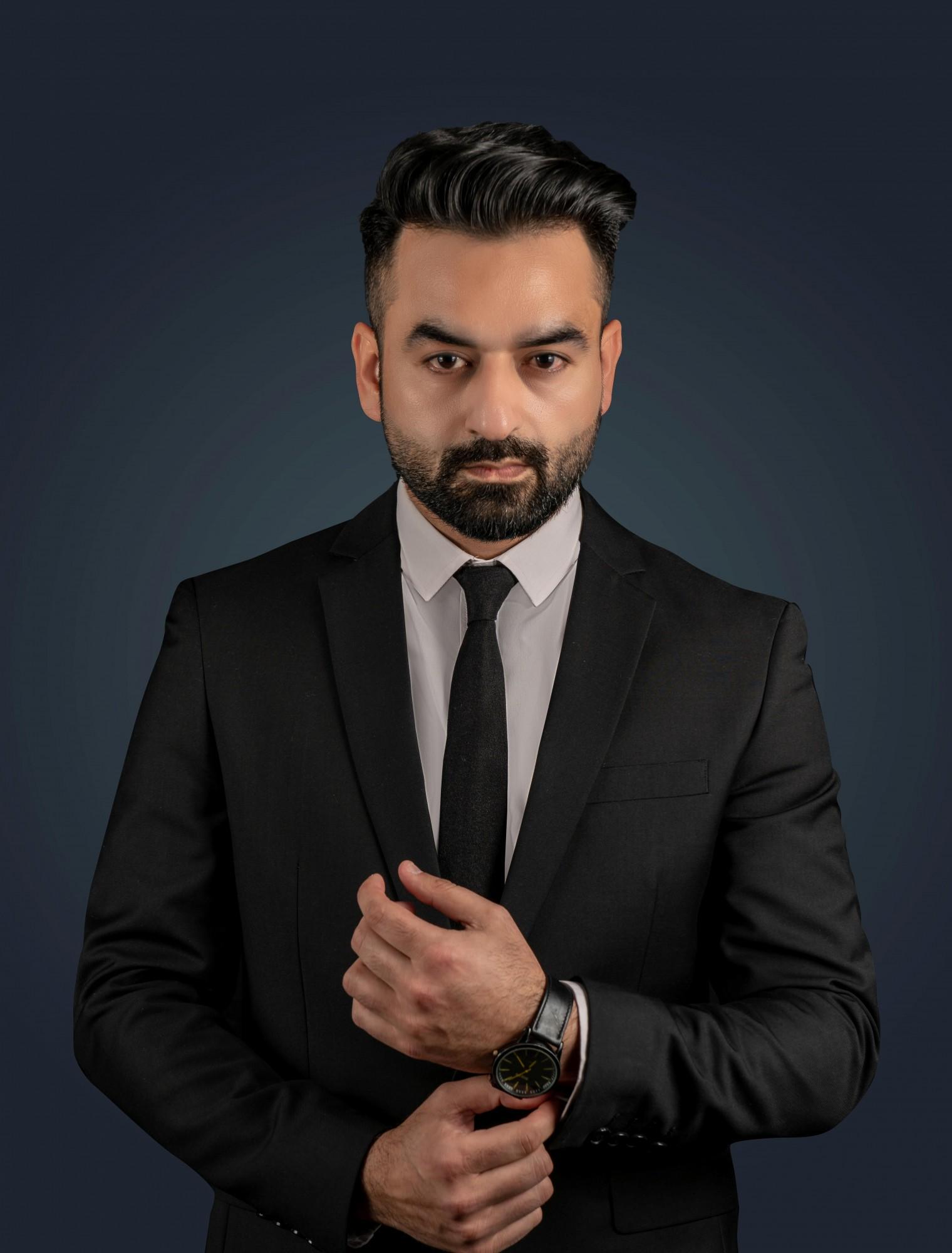 Jawad Ahmed