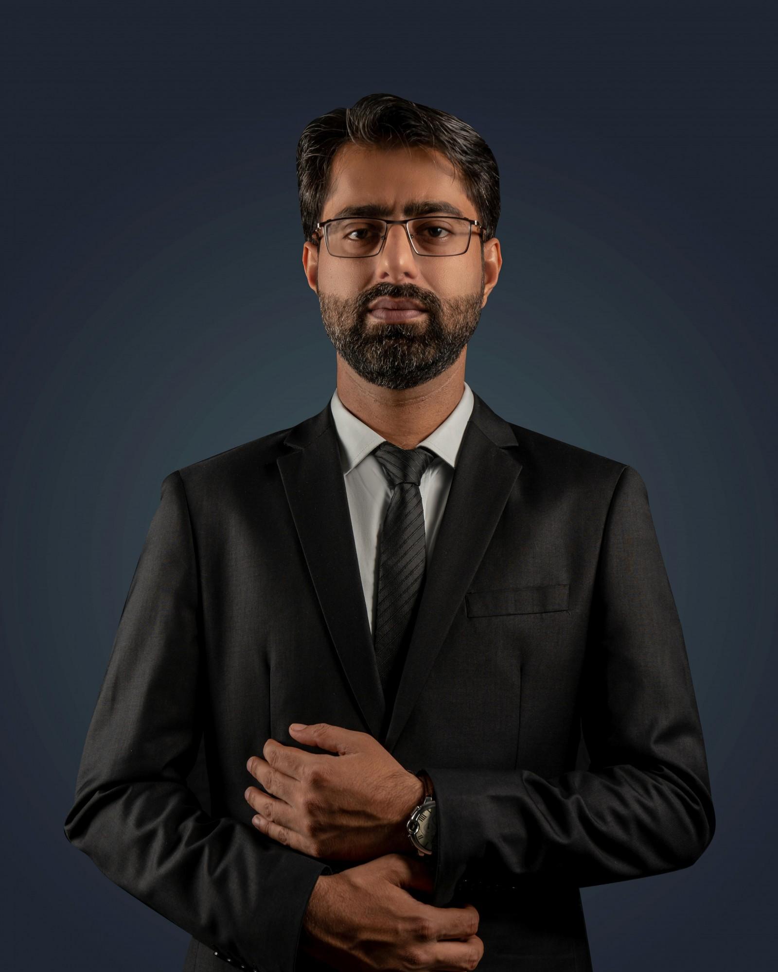 Sarmad Nauman