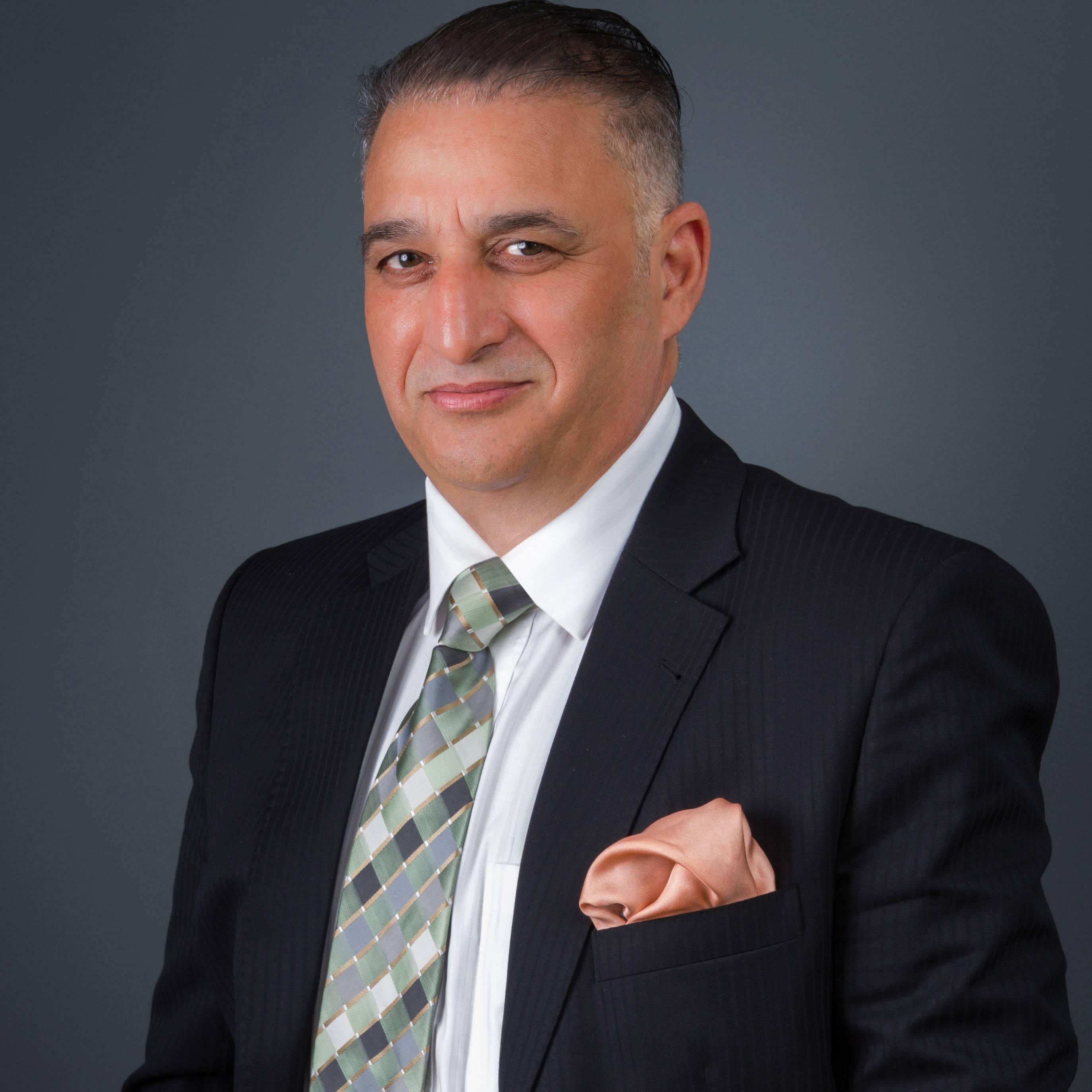 Moin Qazi