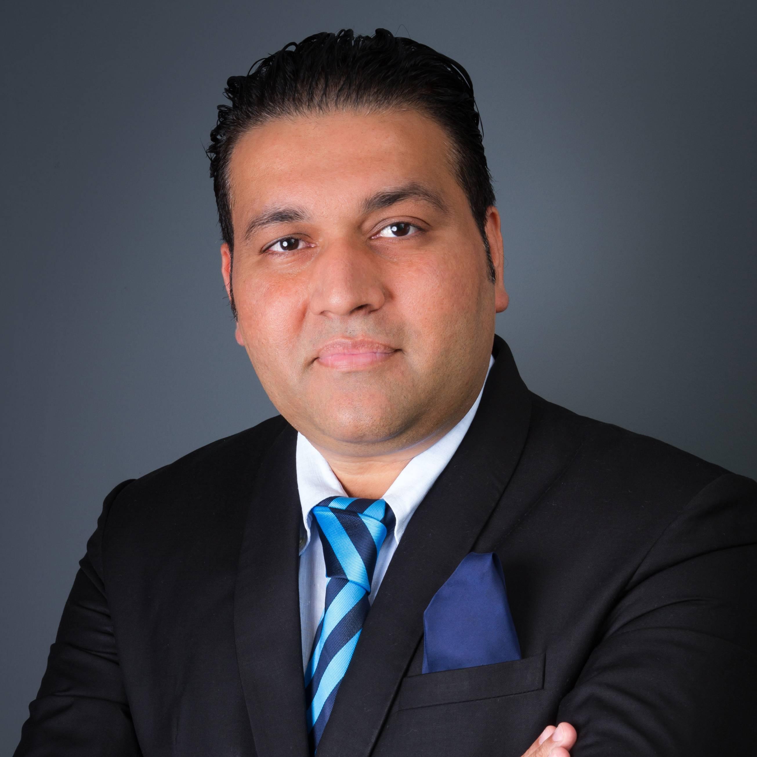 Irfan Hanif