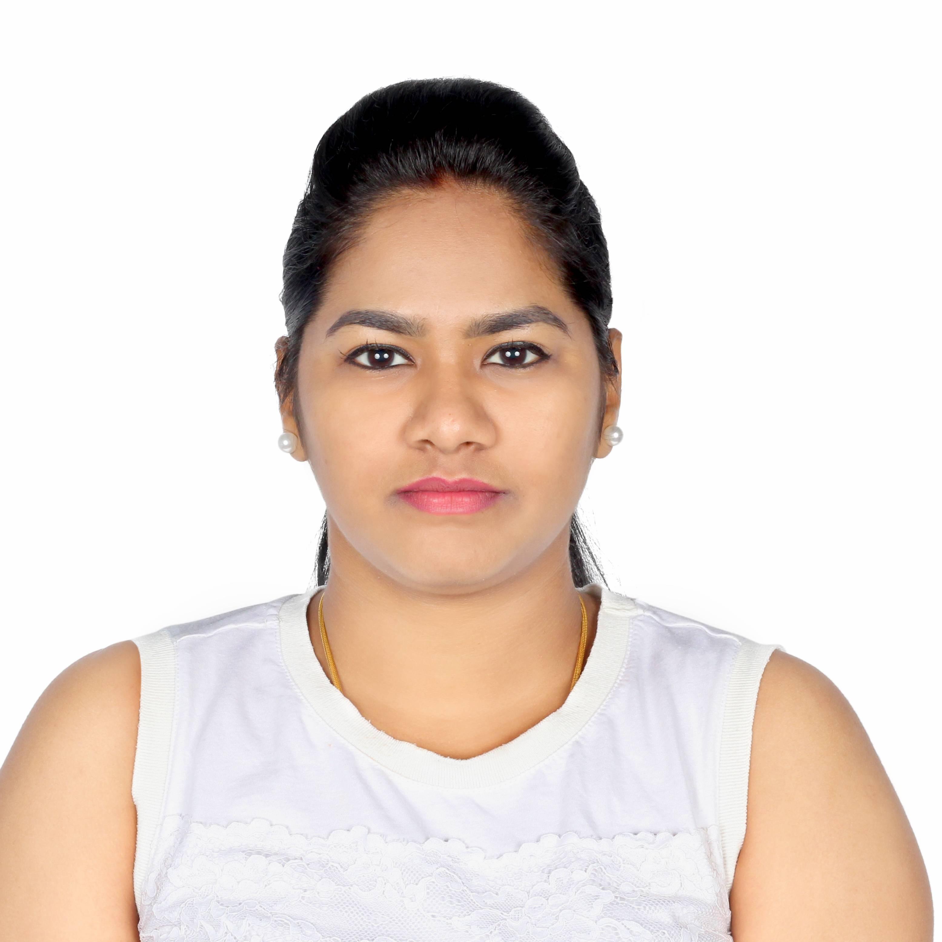 Prathibha Pazhani