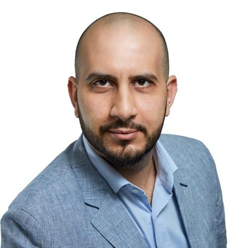 Abdulrahman Murar