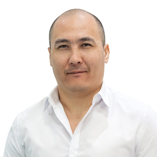Erik Zakirov