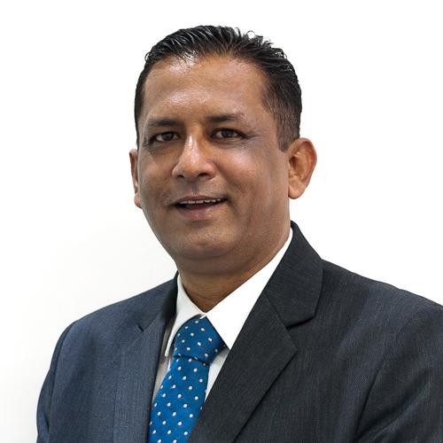 Rahul Awasthi