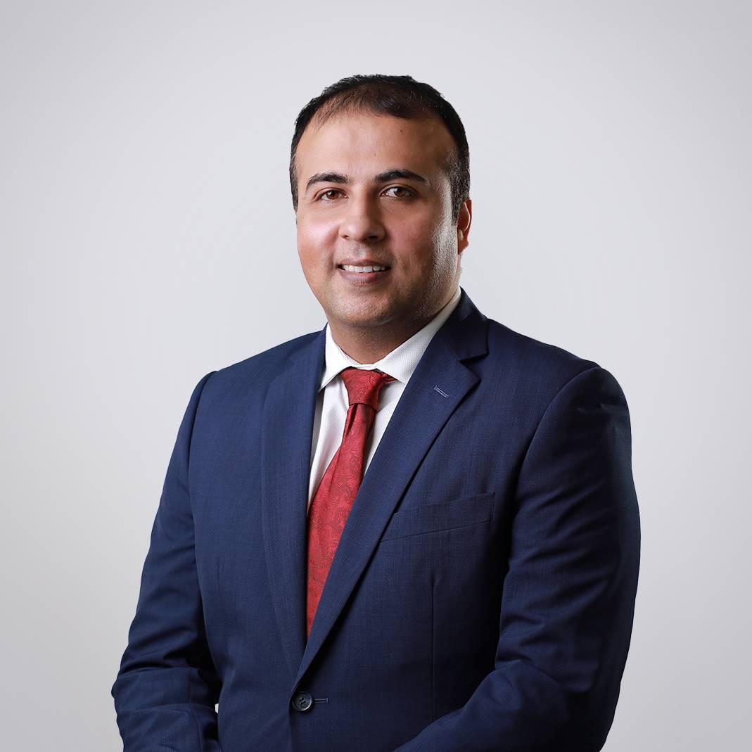 Kamran Zafar