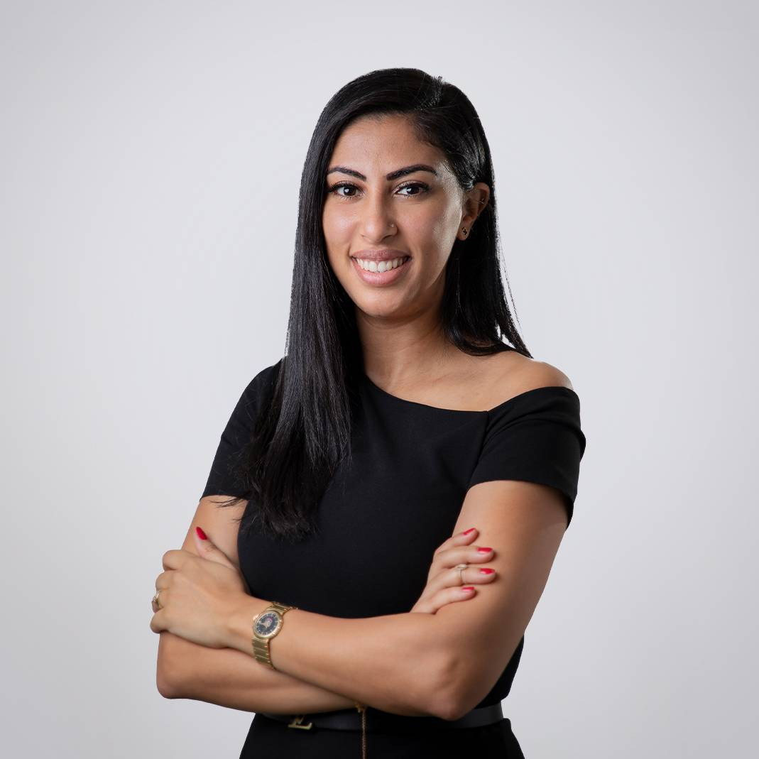 Sarah  El Hachimi