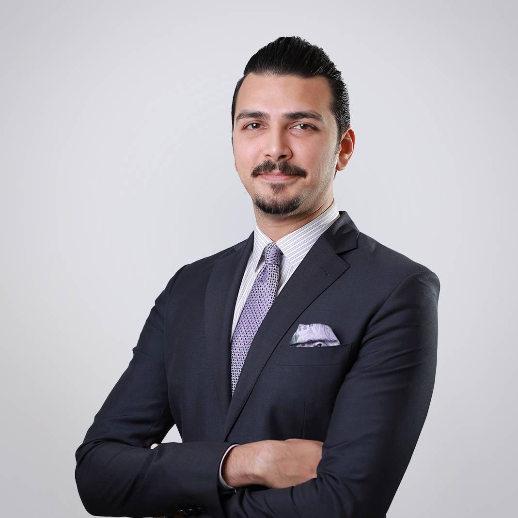 Khalid Shabbir