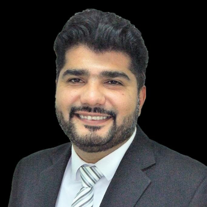 Hussain Ahmad