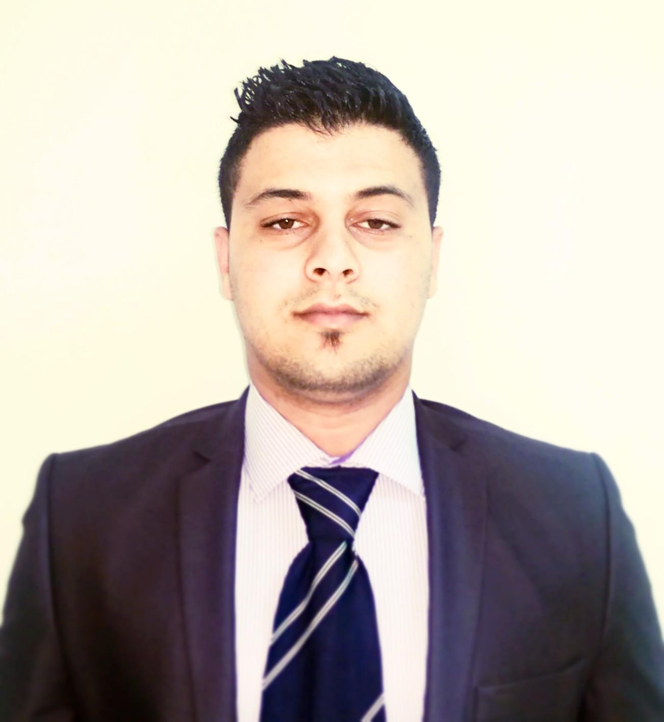 Ayoub AL Maghribi