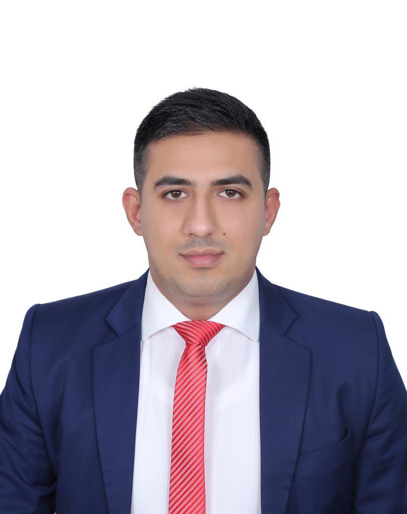 Hassan Saeed