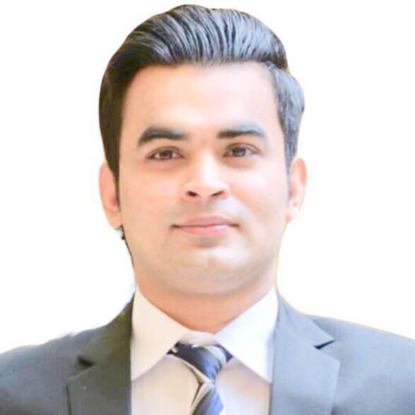 Jehanzaib Khan